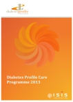 Microsoft Word - Diabetes Profile Care Programme 2013.doc