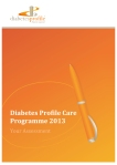 Microsoft Word - DHP Diabetes Care Programme Assessment-1.doc