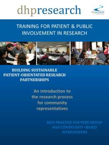 ppi training workshops front cover