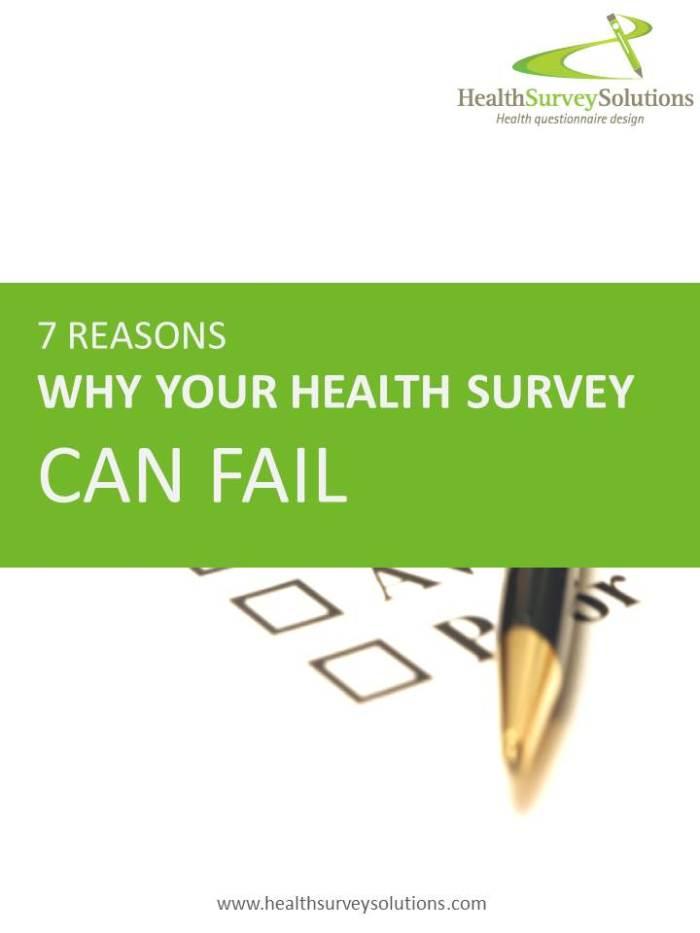 7 reasons to fail