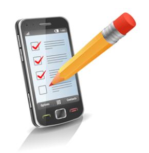 Understanding mobile survey respondent behaviour